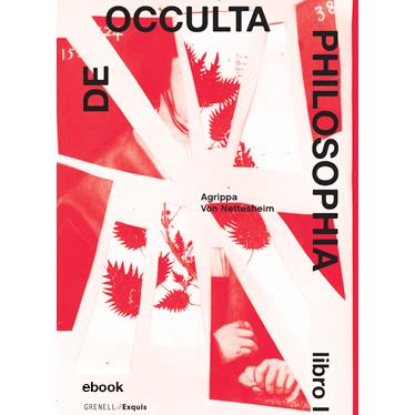 De occulta philosophia ebook